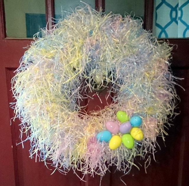 Easterwreath