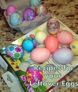 Leftover Eggs