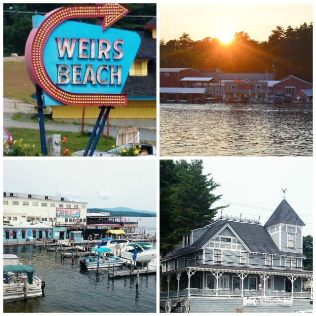 Weir's Beach Vacation