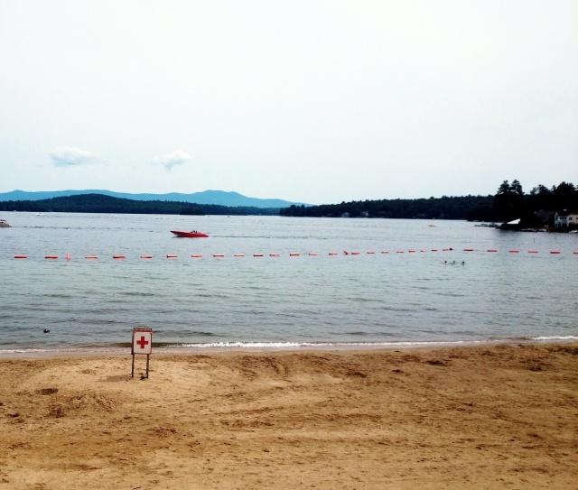 Weirs Beach