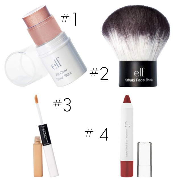 4 elf Products I Love