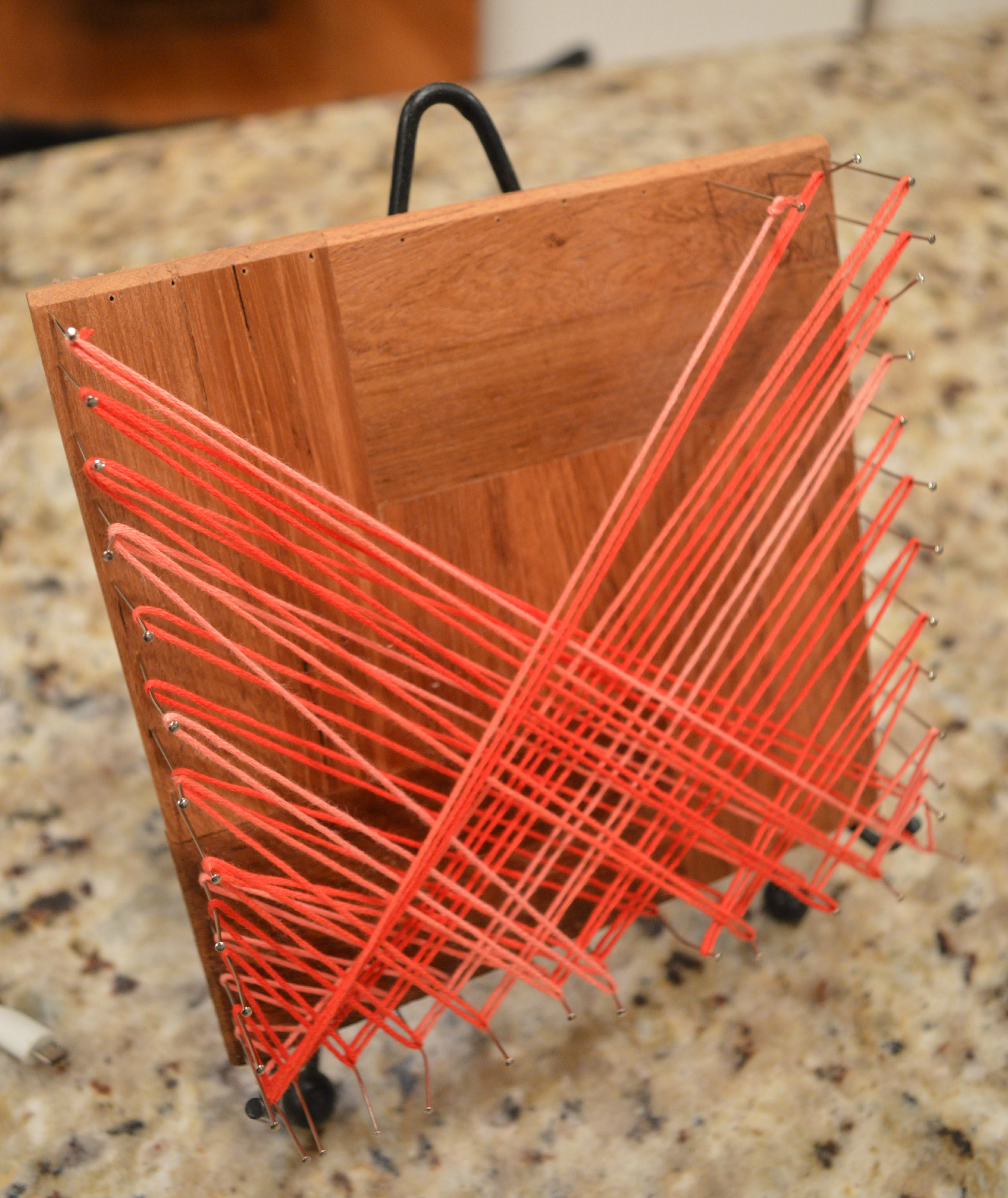 How To Do String Art How To Fail At String Art And Still Win